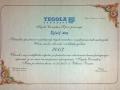 tegola-sertifikat-2002